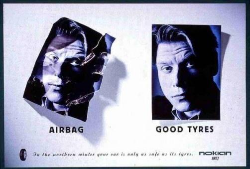 Publicité Nokian. Décrouvrez les pneus Nokian: http://www.allopneus.com/Gamme-nokian-1,7,8-117.html.