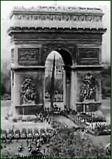 Information On The Liberation Of Paris In World War II
