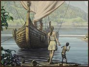 Роспись стен детская морская тема