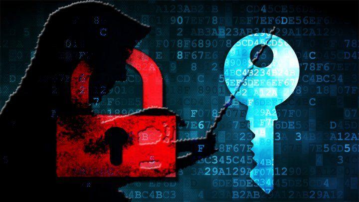 القراصنة يشفرون الكمبيوتر ويبتزون المستخدم لدفع فدية - مونت كارلو الدولية