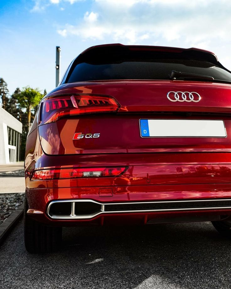 Audi SQ5 Audi cars, Audi q, Audi q5