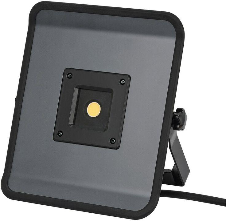 Brennenstuhl Compact LED Baustrahler 50 W