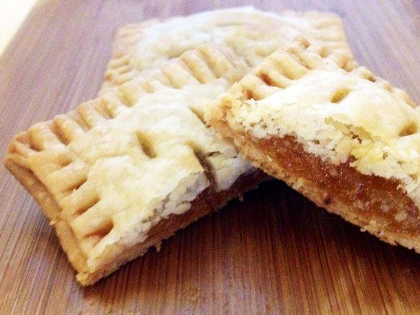 Pineapple Jammy Tarts | Recipe