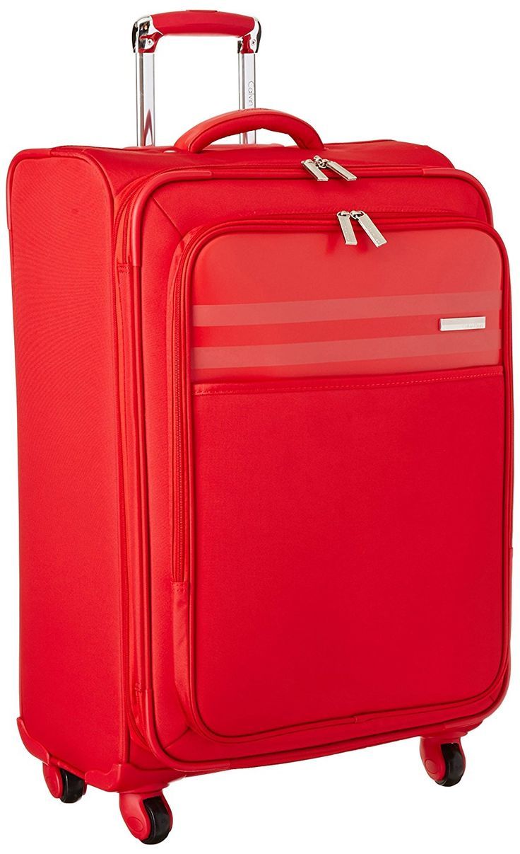 Calvin Klein Greenwich 2.0 25 Inch Upright Suitcase -- Want additional info? Click on the image. (This is an Amazon Affiliate link and I receive a commission for the sales)