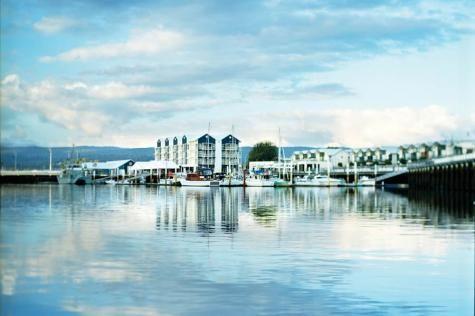 Launceston - Peppers Seaport Hotel - Tasmania: Neighborhood Finding, Tasmania Australia, Launceston Tasmania, Peppers Seaport, Beautiful Australia, Australia Hotels, Seaport Hotels, Beautiful Launceston, Tasmania Trips