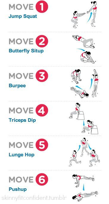 workouts for women | Crossfit-Workouts-for-Women's