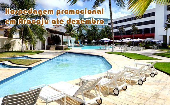 Pacotes até dezembro no Mercure Hotel em Aracaju #dezembro #viagens #pacotes #promoções #aracaju