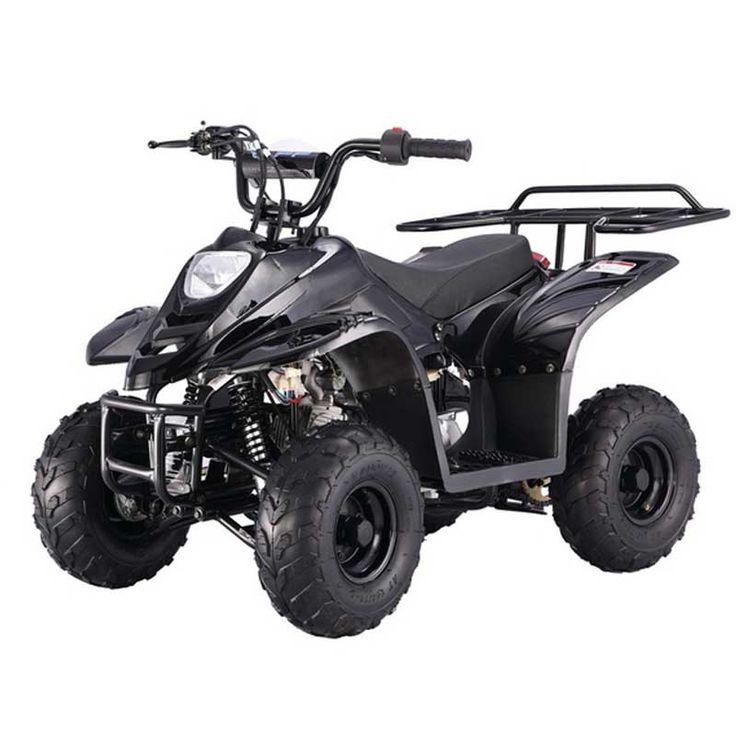 Boulder 400XR Kids ATV