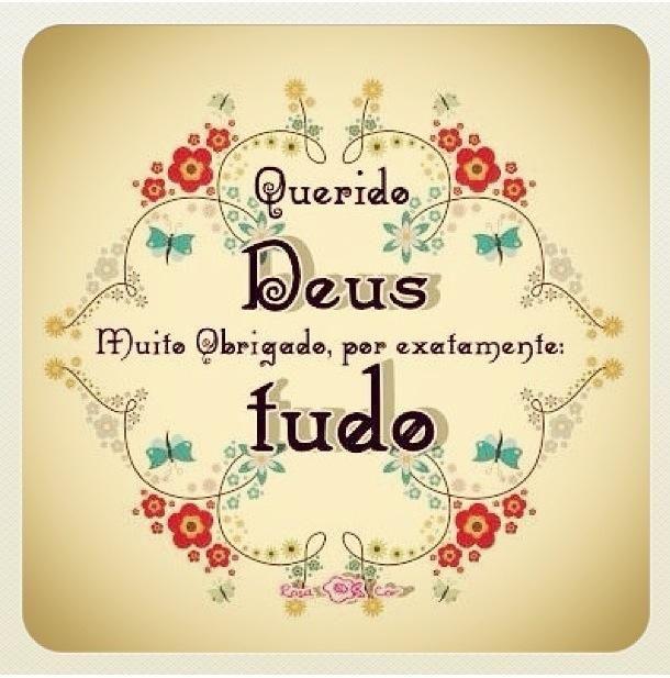 Vida maravilhosa com Deus, uhruuuuuuuuuuuuu, uipiiiiiiiiiii, ;)