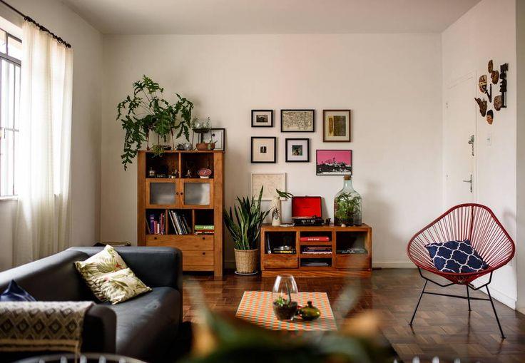 Ganhe uma noite no Conforto e estilo no Centro/Batel - Apartamentos para Alugar em Curitiba no Airbnb!