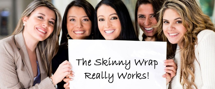 Skinny Wraps | It Works Body Wrap | Skinny Wrap KC