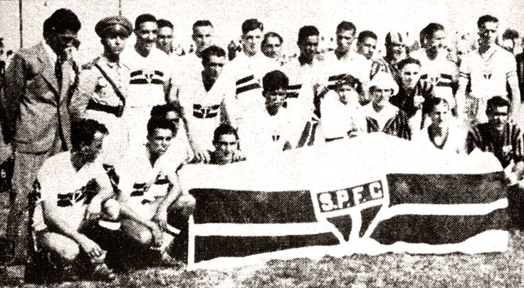 São Paulo FC - Wikipedia, the free encyclopedia