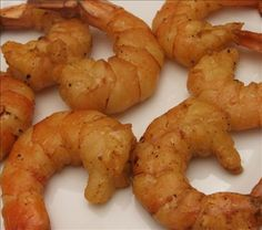 Stove-Top Smoked Shrimp from Food.com: Another recipe to use with my Camaron Stovetop Smoker. http://www.tenderizemeat.com/stovetop-smokers-camerons-stovetop-smoker-p-2419.html These are great as a peel-and-eat appetizer, use in shrimp cocktail, shrimp tacos, or a shrimp salad. Adds a terrific flavor boost. If you're using the mini stove-top smoker, you'll need to make in two batches. Original recipe comes from Southern Living, but once again I've added my personal touch.