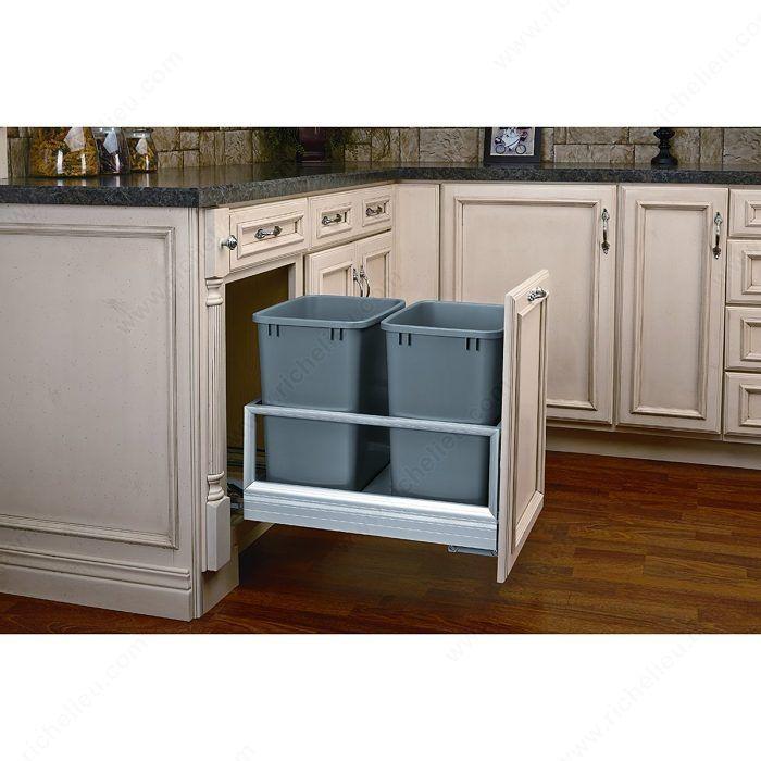 les 8 meilleures images du tableau cuisine poubelle sur pinterest cuisines poubelle et avions. Black Bedroom Furniture Sets. Home Design Ideas