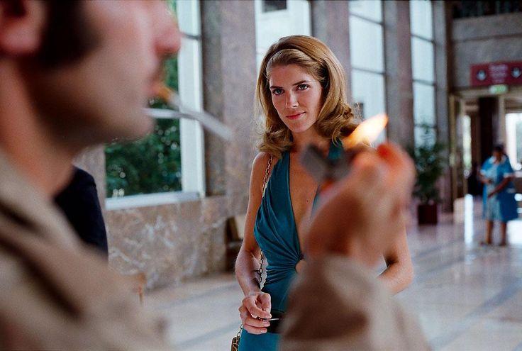 Alice Taglioni - Sans Arme Ni Haine Ni Violence -