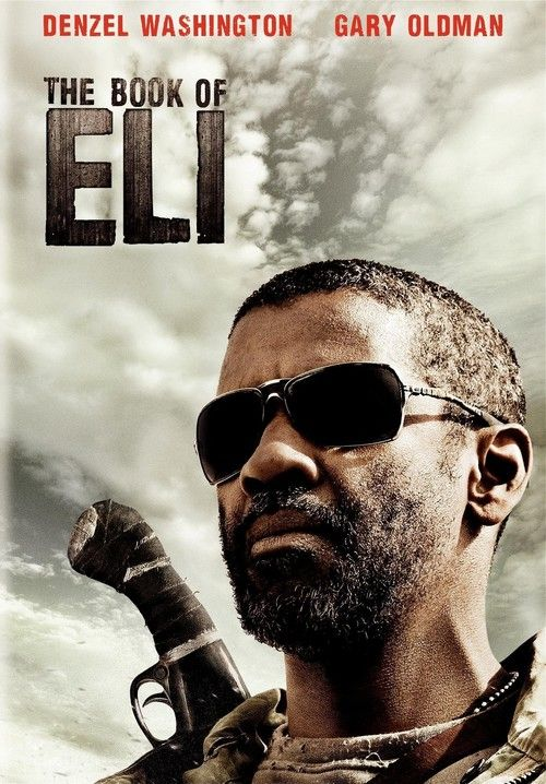 Watch The Book of Eli Full-Movie