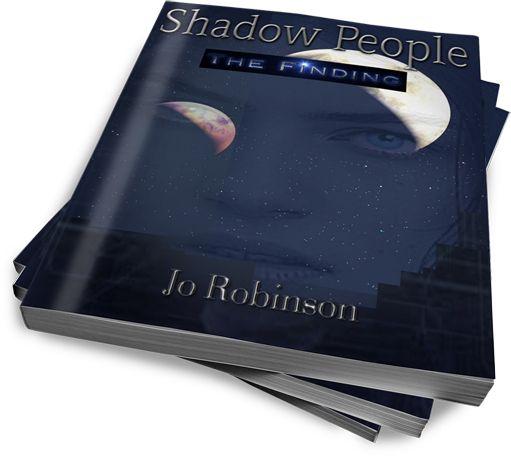 paperbackstack Author Jo Robinson