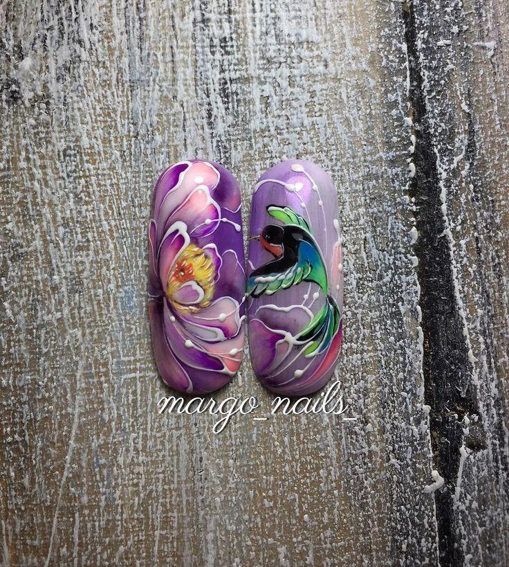 Ручная роспись гель лаком 💅🏻💅🏻#fashion #look #angelnails_russia #naildesign #nail #nail #nails #nailart #nailartist #margo_nails_school #mk #маникюр #маникюршеллак #маникюрshellac #маникюрзябликово #дизайн #дизайнногтей #роспись #росписьногтей #ручнаяроспись #росписьгельлаком #росписьгельлаками #маникюршипиловская #маникюрдомодедовская #шеллак