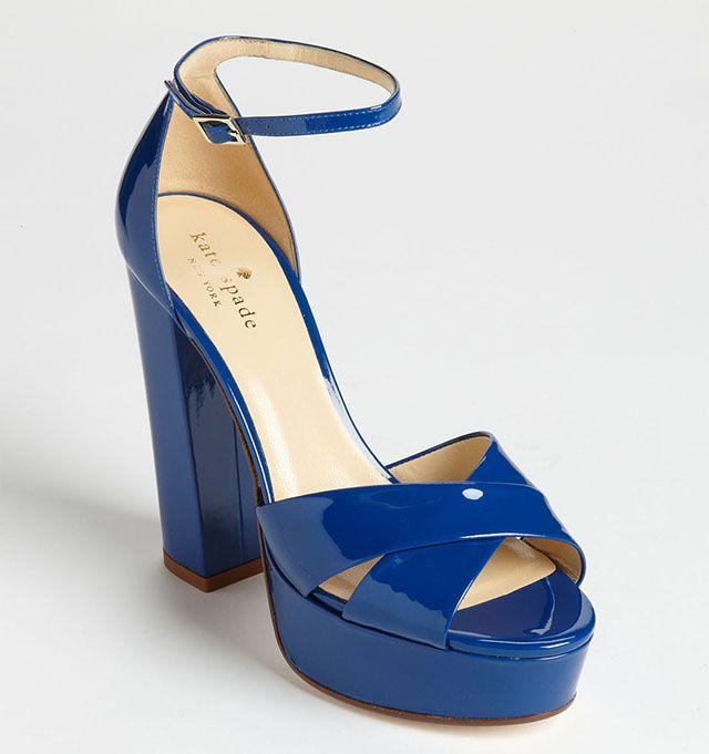 kate spade new york 'isis' sandal