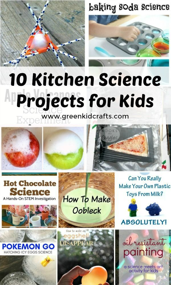 1000 Images About Science For Kids On Pinterest