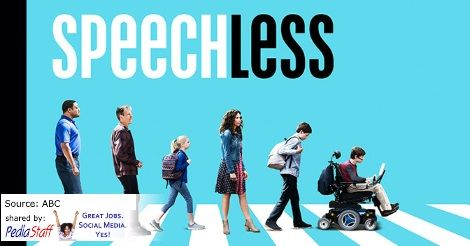 """""""Speechless"""" Starring Minnie Driver Starts Wednesday, Sept. 21 8:30 PM- pinned by @PediaStaff – Please Visit ht.ly/63sNtfor all our pediatric therapy pins"""
