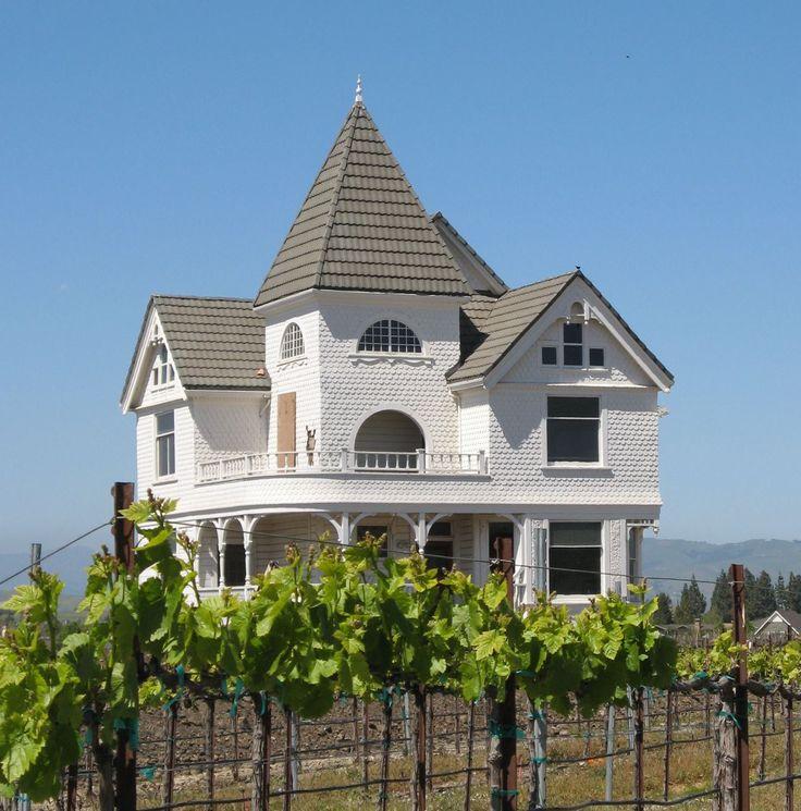 Home Decor Livermore: 14 Best Landmark Historic White House Previously On Tesla