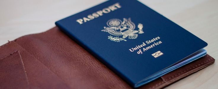 expired passport renewal requirements