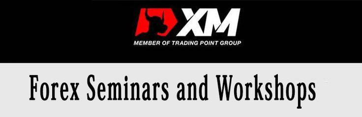 LeTechs Webinar and Seminar _ Forex LIVE Seminars 2017 - XM