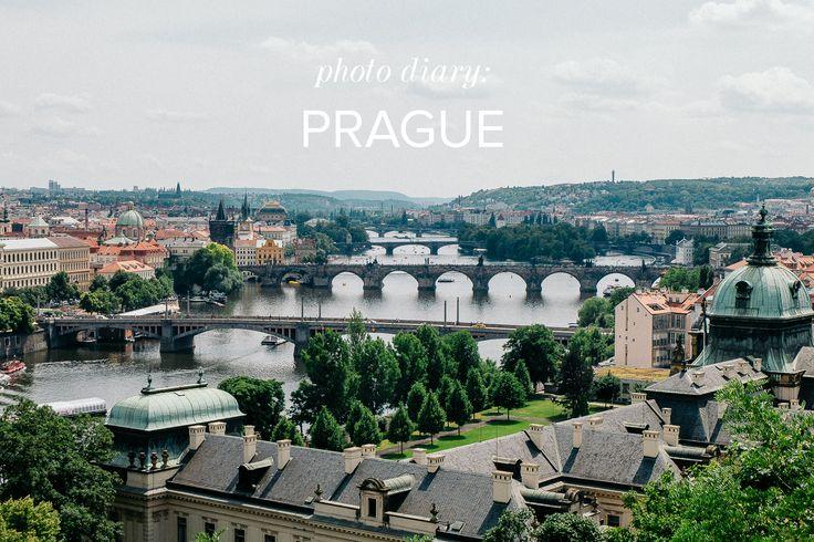 Photo Diary: Prague, Czech Republic — My Wanderland