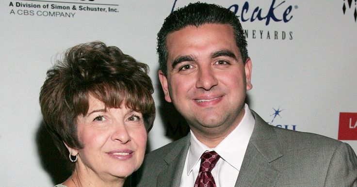Buddy Valastro 'Absolutely Crushed' by Mother's Death Following Years-Long ALS Battle