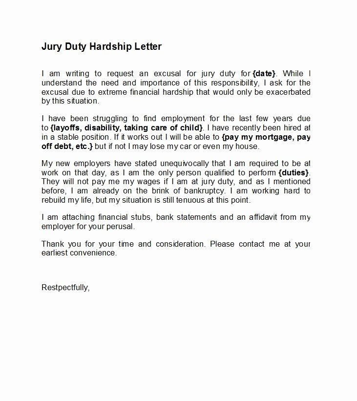 Example Of Jury Duty Excuse Letter from i.pinimg.com