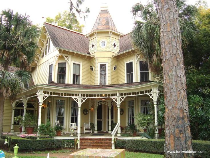 17 best images about old florida on pinterest key west for Victorian homes for sale in florida