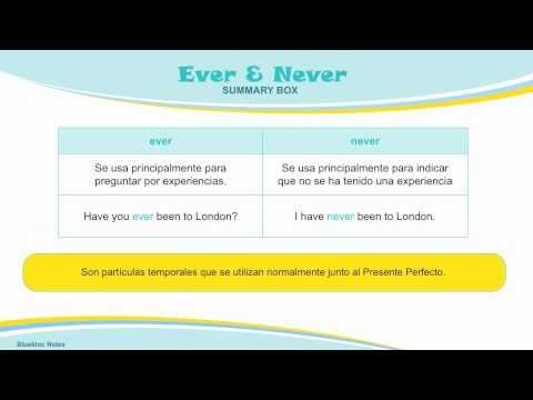 Ever and Never - Review!