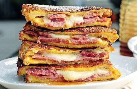 Monte Cristo sandwiches zijn de Amerikaanse versie van iets dat wij allemaal heel goed kennen en heel graag lusten. Ontdek hier wat het is