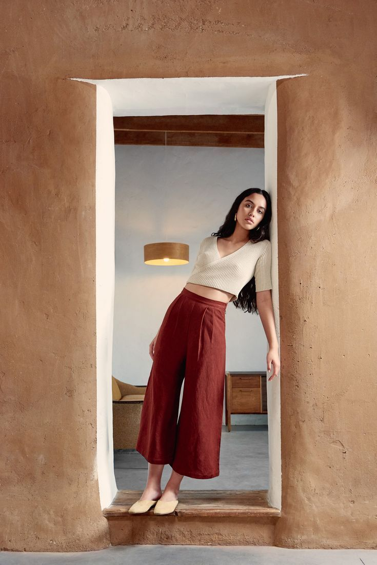 Top 25 Beautiful Spring Editorial Fashion for Women's