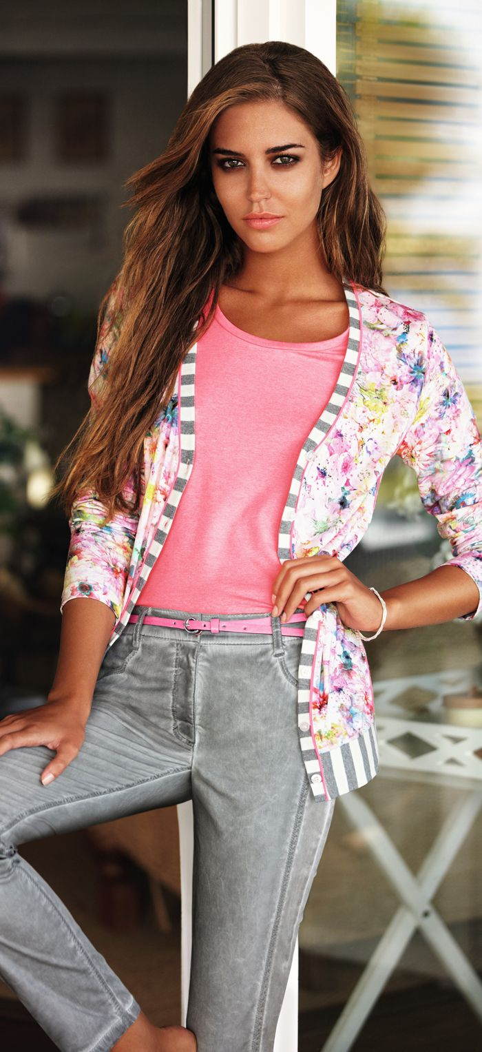 1000+ images about Spring Fashions for women over 50 on ...