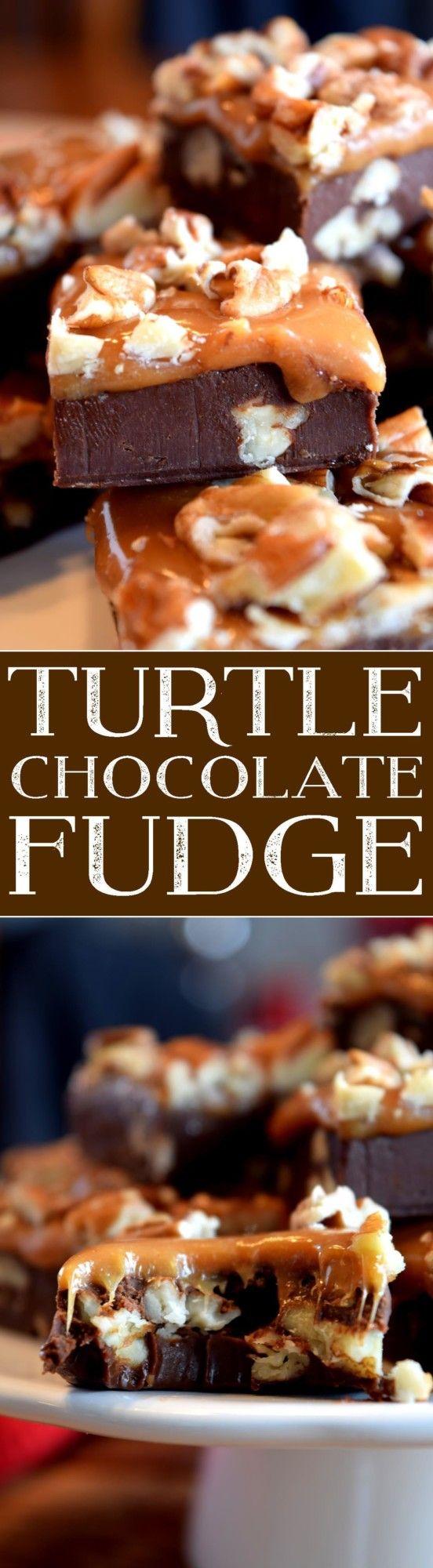 turtle-chocolate-fudge