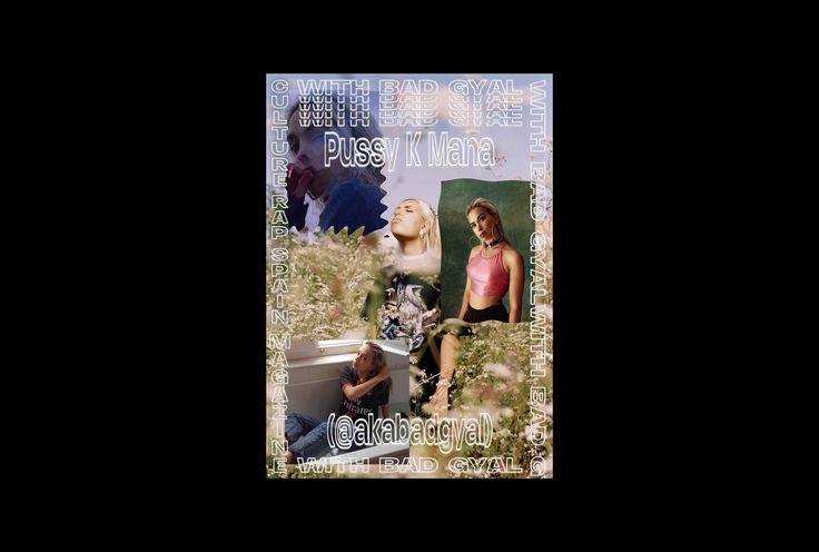 CULTURE RAP SPAIN #03 #trap #trapspain #spain #reggaeton #dancehall #music #badgyal #badgirl #slowwine #pussykmana #love #dance #brandocorradini #brando #grafikdesign #grafik #design #book #editorial #editoria #grafica #prod #artdirection #trapmusic #hiphop #cultures #inspiration #barcelona #madrid