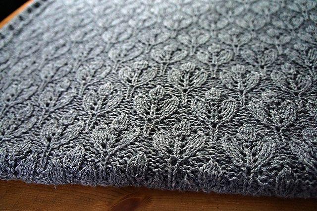 Ravelry: grazzkas Tulbimstriga knit: everything Pinterest Beautifu...