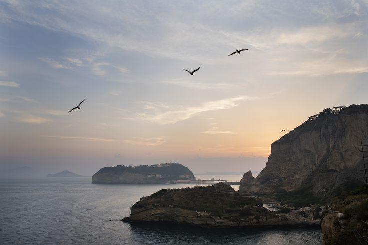 Nisida è un'isola e nessuno lo sa. © Anna Monaco (@annafdf) - Campaniasuweb