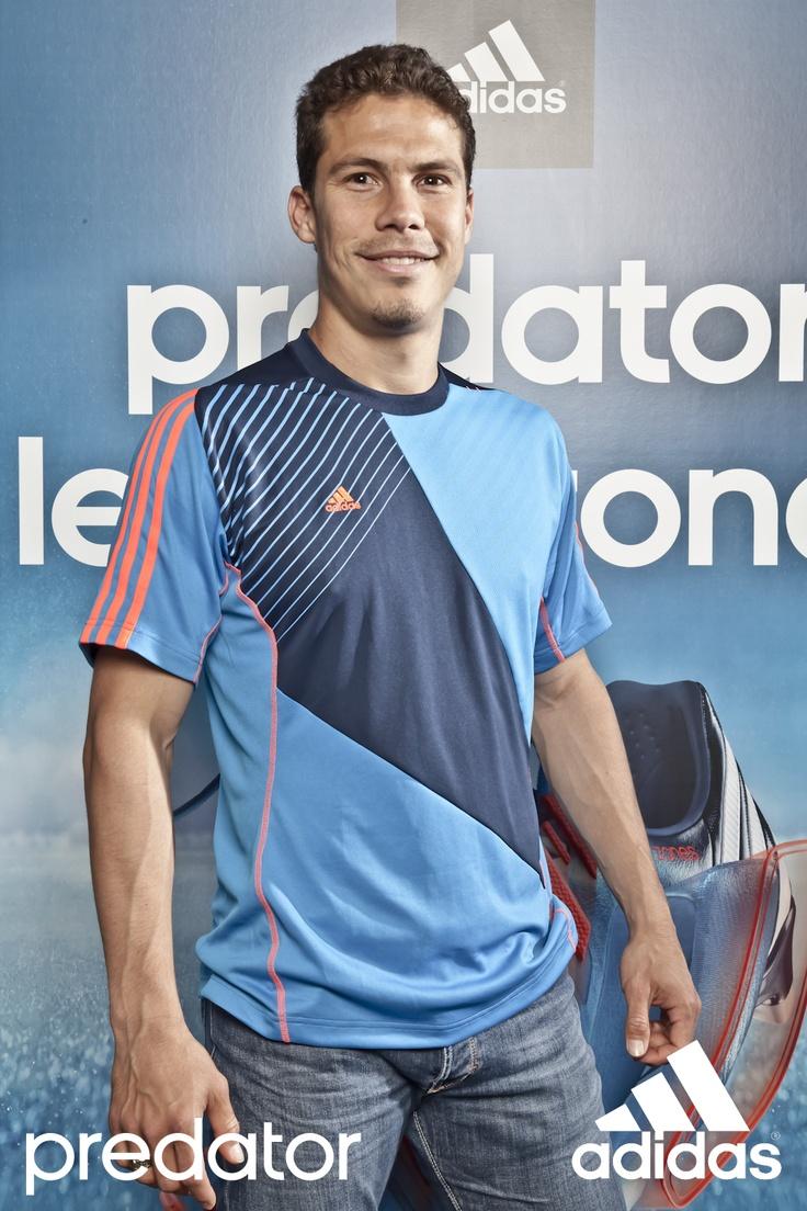 Hernanes (S.S Lazio)  #adidas #adidasfootball