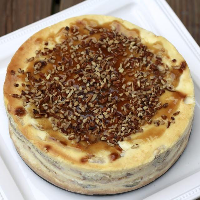 Southern Banana Pudding Cheesecake