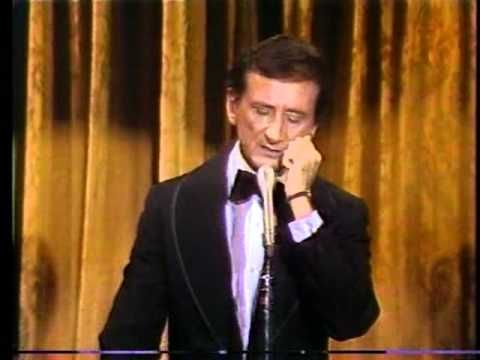 ▶ Charlie Callas in performance 1978 - YouTube