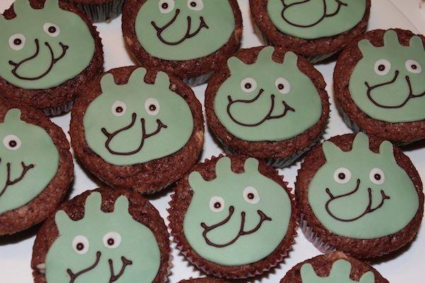 Olchi Muffins