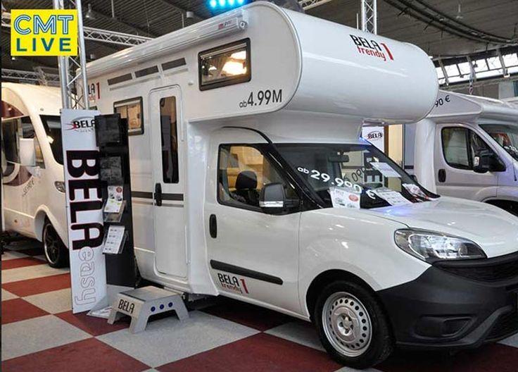 Bela Trendy 1 mini-camper met alkoof - https://www.campingtrend.nl/bela-trendy-1-mini-camper-met-alkoof/