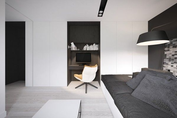 899 Best Images About Home Office Designs On Pinterest