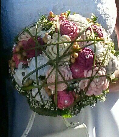 39 besten Brautstrauss Bilder auf Pinterest | Kleinigkeiten ...