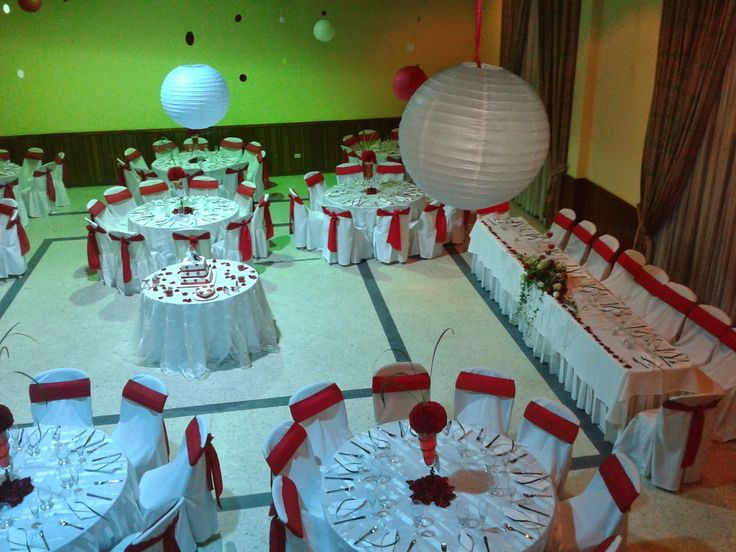 Events Planners By Maria Eva: BODA