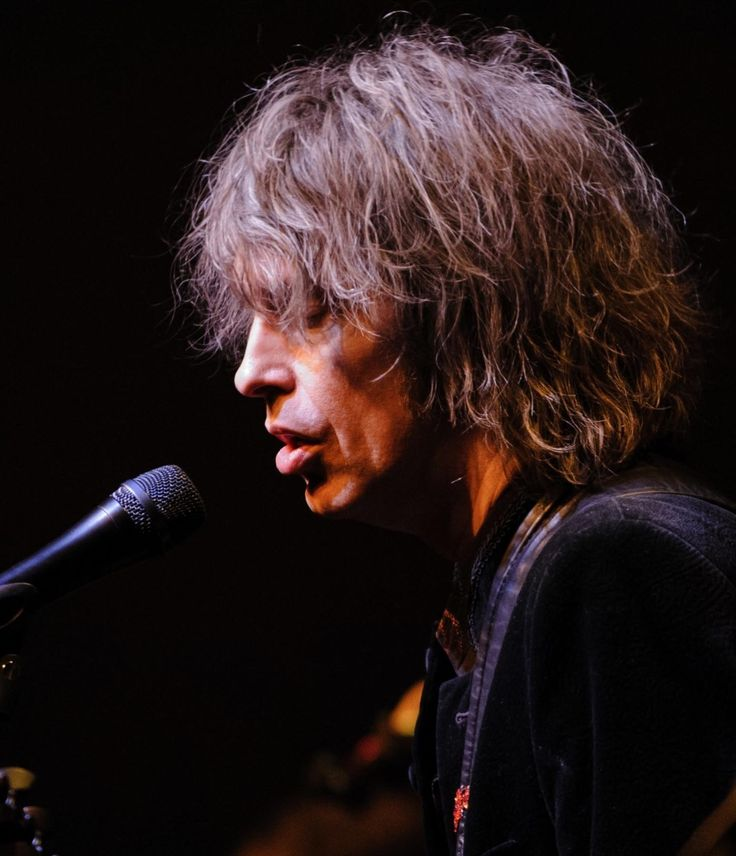 The Waterboys- The Whole of the Moon  Mike Scott