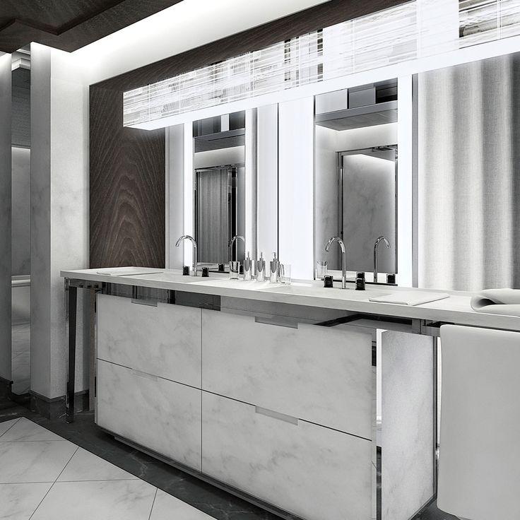 Allez voir cette image sur jet-lag-trips: Le premier Baccarat Hotel à New York par Gilles et Boissier